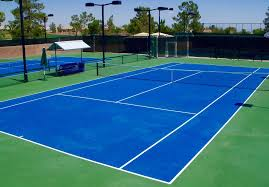 lighted tennis courts near me sun city facilities 9b tennis courts