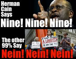 Herman Cain Meme - everything you need to know about herman cain but were afraid to