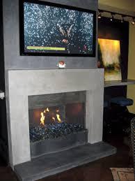 Fireplace Burner Pan by Convert Your Ventless Burner Fireplace To Safely Burn Fireglass