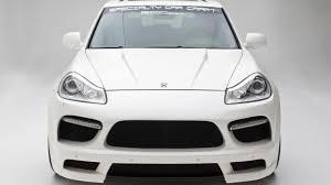 Porsche Cayenne Body Kit - porsche cayenne receives wide body kit from misha designs motor1