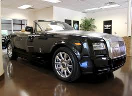 bentley rolls royce phantom used 2014 rolls royce phantom drophead coupe stock p3050 ultra