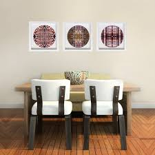 framed print sets conspicuous design