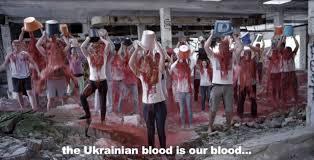 Challenge Blood Blood Challenge