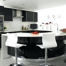 black white kitchen ideas black and white kitchen ideas phaserle com