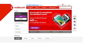 vodacom airtime vodacom sale 50 may 2018 look picodi south africa