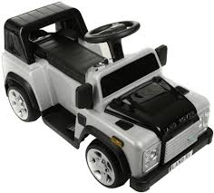 land rover kid land rover defender electric ride on car up to 3km h kids 3 6v