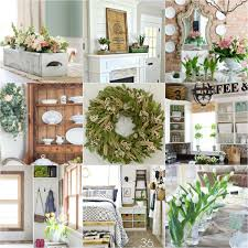 spring home decor ideas 18 spring decor ideas home stories a to z