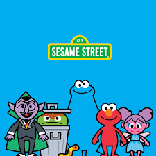 sesame street halloween background sesame street u2014 sarah rebar