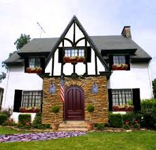 Cottage Curb Appeal - update the tudor colonial gets curb appeal hooked on houses