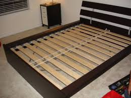 Assembling A Bed Frame Ikea Trysil Bed Frame Assembled In Kensington Md By Any Assembly