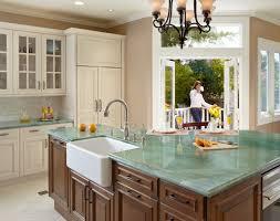 marmorplatte küche luxus küchendesign bentwood mit elementen aus holz und marmor