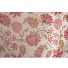 Pink Flower Shower Curtain Sheer Fabric Shower Curtain Foter
