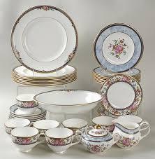 china patterns with roses 45 royal doulton centennial set at replacements ltd
