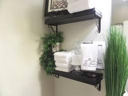 images of bathroom shelves bathroom floating shelves above toilet easy and smart bathroom