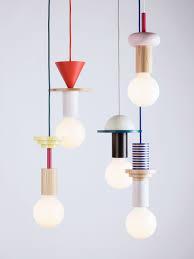lundlund minimalist scandinavian wooden pendant light pendant