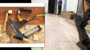 numax sfl618 3 in 1 pneumatic flooring stapler nailer review