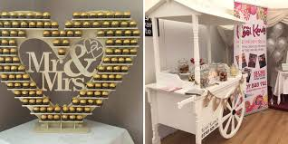wedding hire candy cart ideas for your wedding kool kandy karts