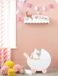 étagère murale chambre bébé etagere chambre fille etagere chambre utilisation etagerer kallax