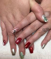 angel nails deluxe home facebook
