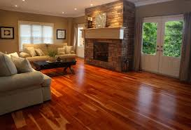 cherry hardwood flooring living room home ideas collection