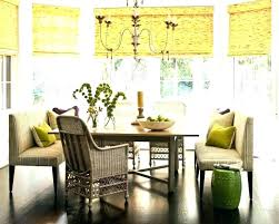 Banquette Seating Dining Room Dining Table With Sofa Bench Banquette Seating Dining Room Curved