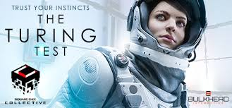 turing test movie steam community the turing test