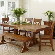 dining room table centerpieces everyday wood cabinet floral