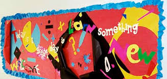 New Year Notice Board Decoration by Bulletin Boards For Classrooms Kinderart Creative