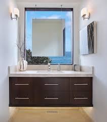 bathroom cabinets bathroom mirrors contemporary vanity single