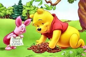 winnie the pooh wallpaper free high resolution