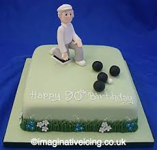 bowling cake toppers 90th birthday cake search cakes 90