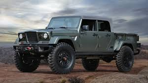 wagoneer jeep 2018 can you spot the next wrangler and wagoneer in these jeep concepts