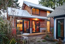 Mother In Law Unit by Queen Anne Residents Thwart Backyard Cottage Plan For All Seattle