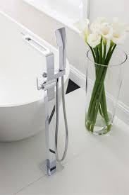 kh zero 1 floor standing bath shower bathroom mixer tap with