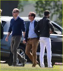 prince harry kisses megan markle after audi polo match photo