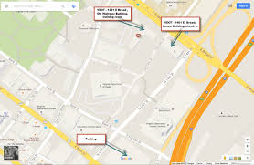 Google Map Virginia by Cardinal Project Training Overview