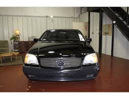 mercedes of hagerstown 1999 mercedes cl class cl500 hagerstown maryland auto