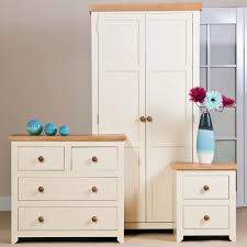 cream and oak bedroom furniture uv staggering image design painted