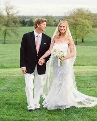 a country chic wedding on a new jersey farm martha stewart weddings