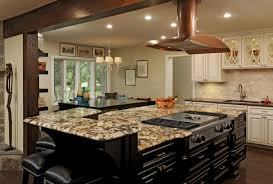 wondrous photograph of granite top kitchen island lovely kitchen