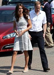 Kate Middleton Dress Style From by Duchess Of Cambridge Kate Middleton Sports 35 Dress From Hobbs