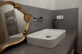 beton ciré pour cuisine salle de bain beton cire prix maison design bahbe com homewreckr co