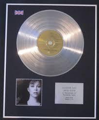 carey cd platinum disc daydream