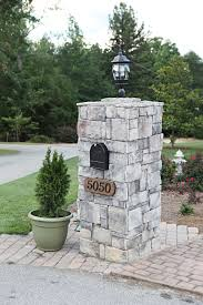 Best 25 Stone Columns Ideas by Best 25 Stone Pillars Ideas On Pinterest Front Porch Remodel