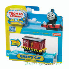 u0026 friends u0027n play quarry car train