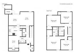 Fort Drum Housing Floor Plans Comanche Lll Rentals Fort Hood Tx Trulia