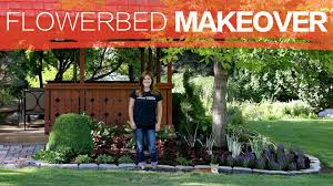 time for a backyard makeover youtube