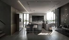 cuisine luxueuse la nouvelle géométrie de la cuisine design par siematic idkrea