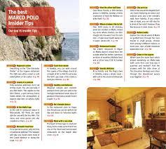 malta u0026 gozo marco polo pocket guide marco polo travel guides