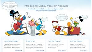 the disney savings account is there a better way to save for your